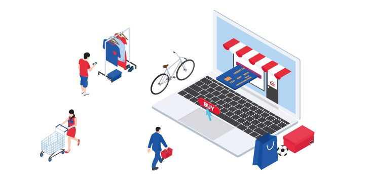 Le Click and Collect : Solution pour commerce confiné ! Ardennais mais pas que…